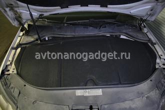 Шумка для форд фокус 1 сшашумкадвигателя