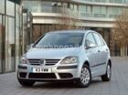 Volkswagen Golf Plus (+)