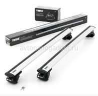 Багажник Thule WingBar на аэродинамических дугах для Brilliance M2 Универсал 2009-2015